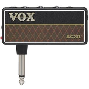 Vox AMPLUG AC30 G2