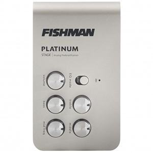 Fishman Platinum Stage EQ DI