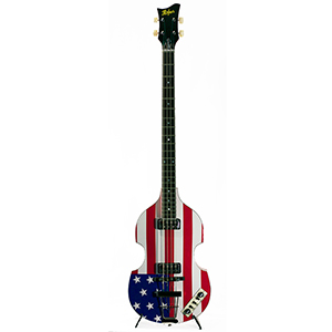 Hofner HCT-500/1 - USA Limited