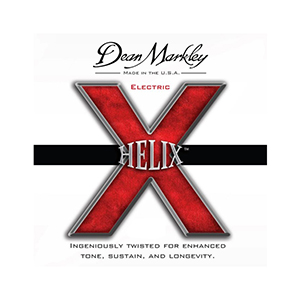 Dean Markley Helix Electric 2512