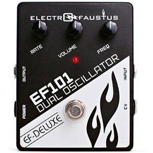 Electro Faustus EF101D