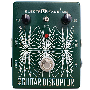 Electro Faustus EF103