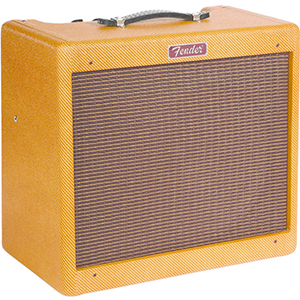 Fender Blues Junior LTD Tweed