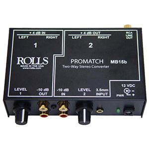 Rolls MB15b