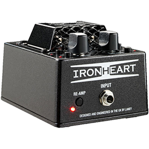 Laney Iron Heart IRT-Pulse
