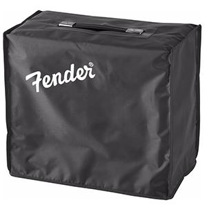 Fender Blues Junior Amplifier Cover Black