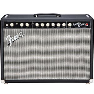 Fender Super Sonic 22 - Black