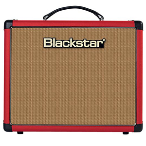 Blackstar HT5R Limited Edition Red