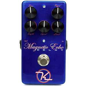 Keeley Electronics Magnetic Echo