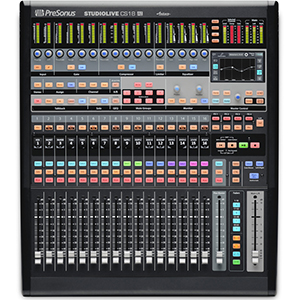 Presonus CS18AI Refurbished