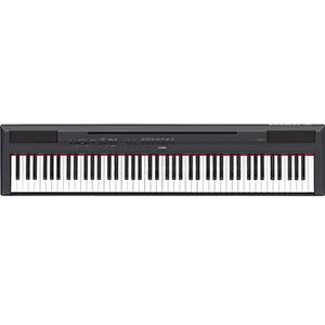 Yamaha P115 Black Digital Piano