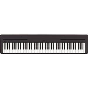Yamaha P45B Digital Piano