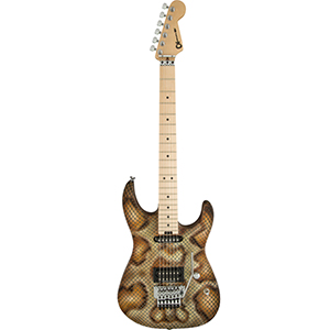 Warren DeMartini Signature Snake Pro Mod