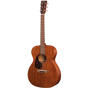 Martin 000-15M L Left-Handed Acoustic Guitar