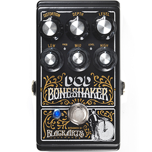 Digitech Boneshaker