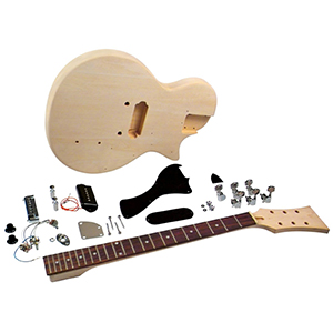 Saga LJ-10 Student Guitar Kit