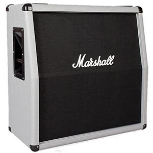 Marshall 2551AV Silver Jubilee Cab