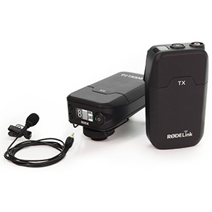 R0DELink Wireless Filmmaker Kit