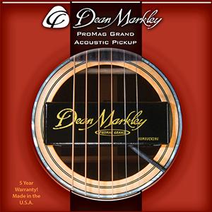 Dean Markley DM3016