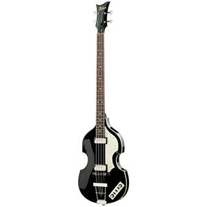 Hofner HCT-500/1 - Violin Matt Bass Black