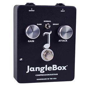 JangleBox JangleBox