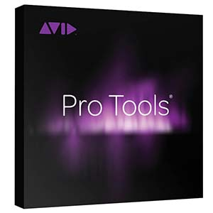 Avid Pro Tools 12 with Standard Support - Activation Card