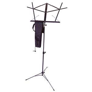 Sound & Stage SSKB9B Music Stand