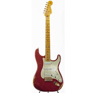 Fender 1954 Stratocaster Heavy Relic Cimarron Red