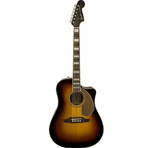 Fender KINGMAN ASCE V3 Sunburst