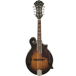 Fender F63SE Vintage Sunburst