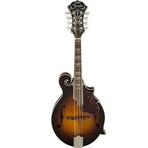 Fender F63S F Mandolin Vintage Sunburst