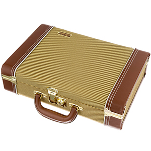 Fender Mississippi Saxophone Tweed Case