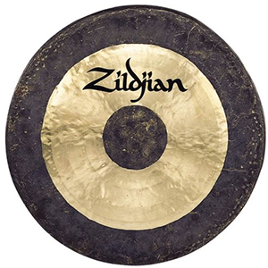 Zildjian Orchestral Traditional Gong - 30 Inch