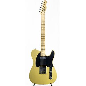 Fender American Vintage 52 Telecaster Korina Blonde *Blemished