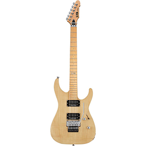 ESP LM1000SE Vintage Natural Satin