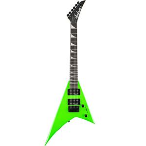 Jackson JS 1X Rhoads Minion Neon Green