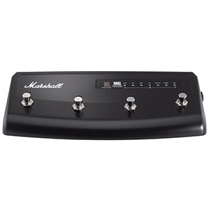 Marshall MG4 Series Stompware