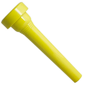 Kelly Mouthpieces 3C Trumpet Mouthpiece - Mellow Yellow