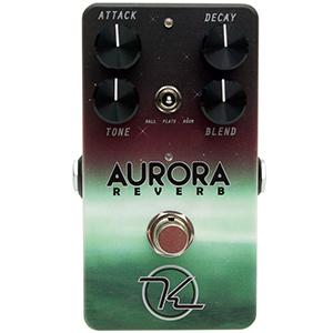 Keeley Electronics Aurora Reverb