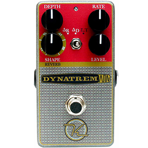 Keeley Electronics DynaTrem