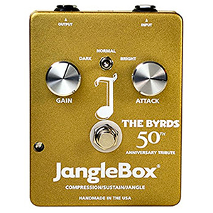 JangleBox The Byrds 50th Anniversary JangleBox