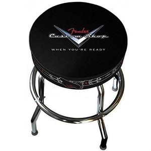 Fender Barstool Custom Shop Pinstripe 24 Inch