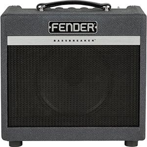 Bassbreaker 007 Combo