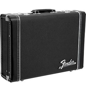 Fender Briefcase Deluxe Black Tolex