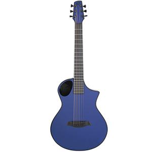 Composite Acoustics The Cargo - ELE Solid Blue