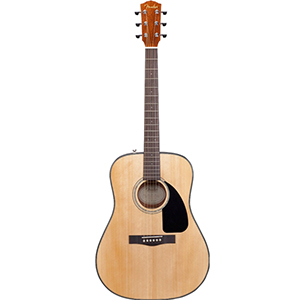 Fender DG-8S Acoustic Pack V2