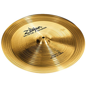 Zildjian 19-Inch Project 391 China