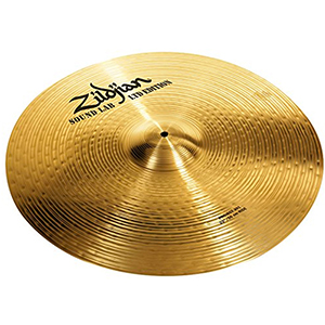 Zildjian 22 inch Project 391 Ride