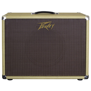 Peavey 112-C Guitar Enclosure Tweed