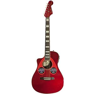 Fender Dick Dale Signature Malibu SCE Left-Handed *Blemished